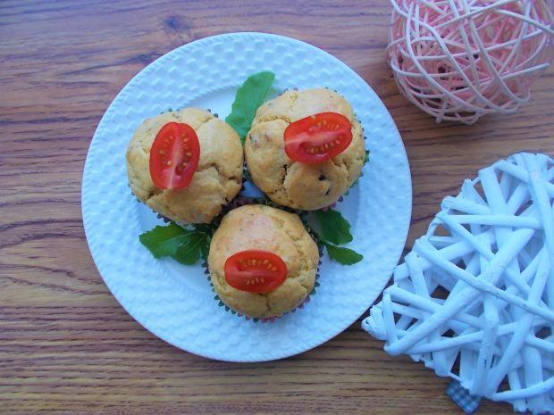 Muffiny wytrawne śniadaniowe