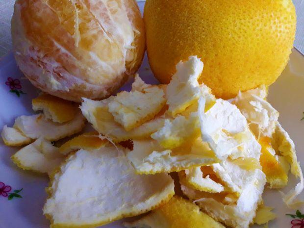 Mus dyniowo-pomarańczowo-jabłkowy