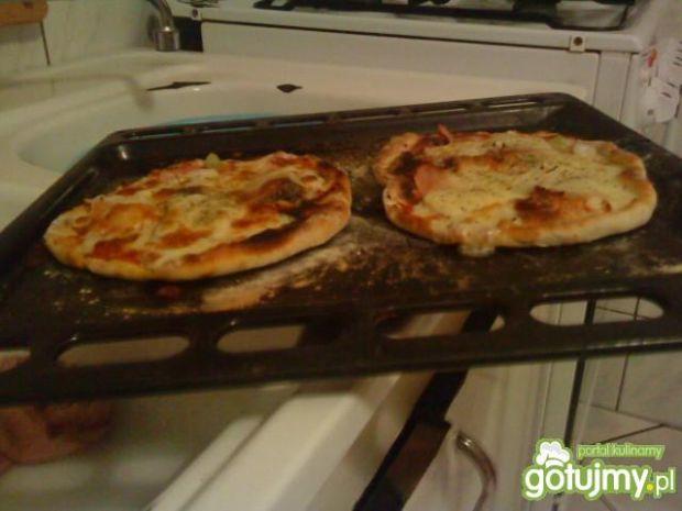 najlepsza pizza pod słońcem!