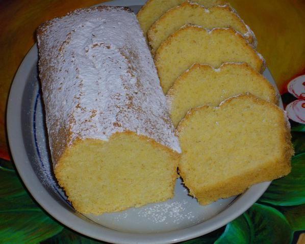 Najlepsze ciasto piaskowe