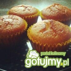 Najprostsze Muffiny