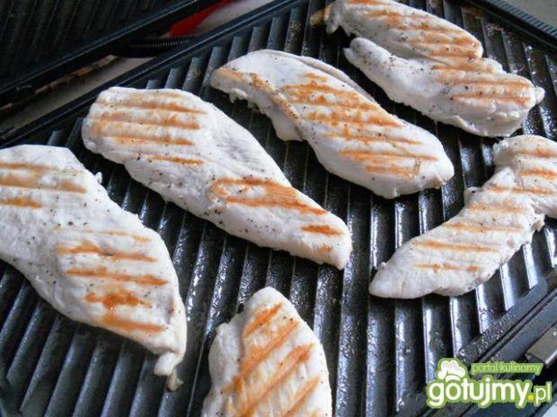 Najprostszy filet z grilla