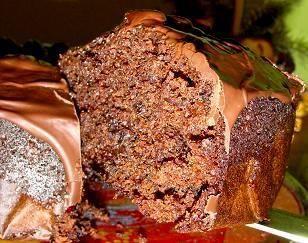 Niebywale prosty keks czekoladowy