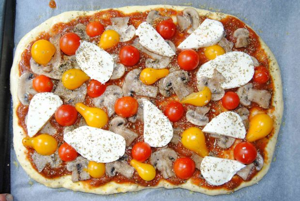 Niezawodna pizza