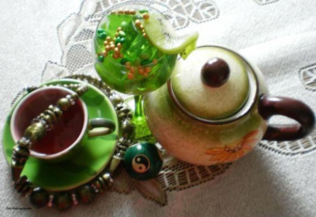 ,,...O zielony Konstanty...,,