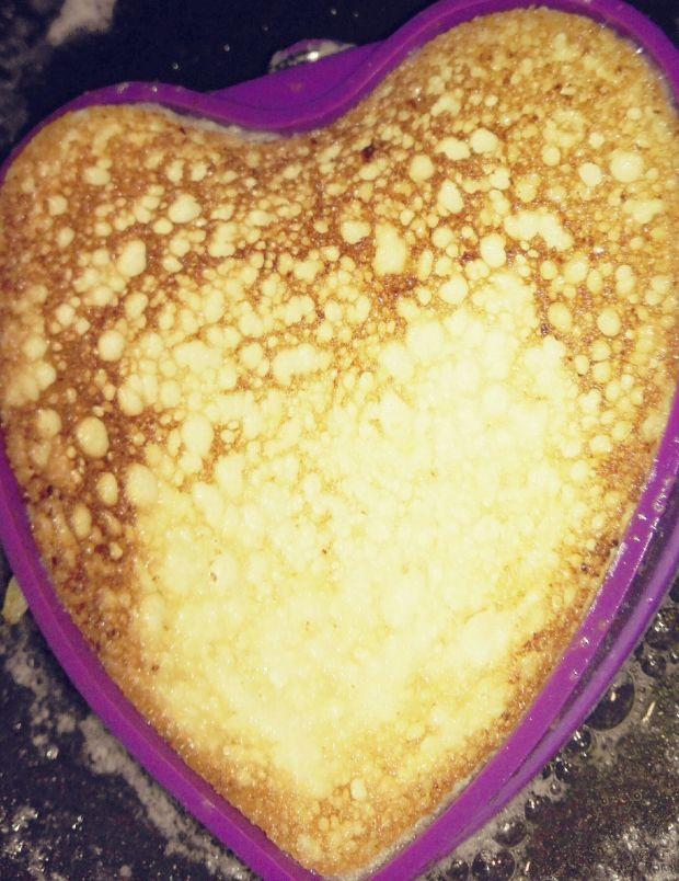 Omlety -serca z mandarynkami