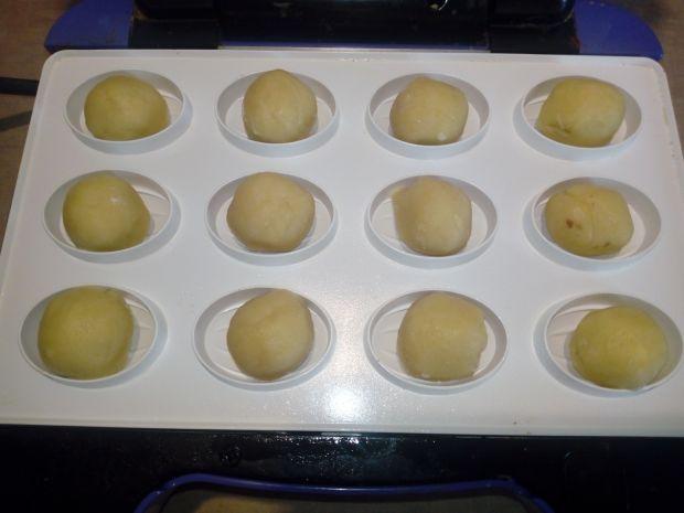 Orzeszki cytrynowe z galaretką