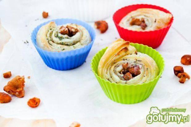 Ostre babeczki, czyli wytrawne muffinki