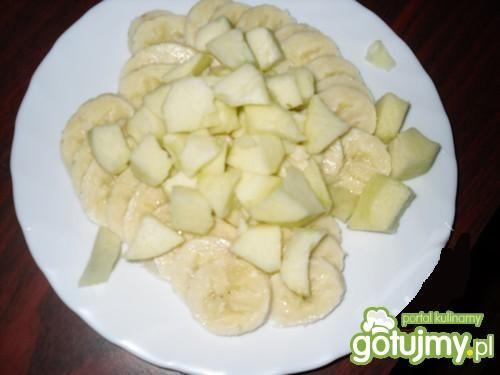 owocowa porcja witamin
