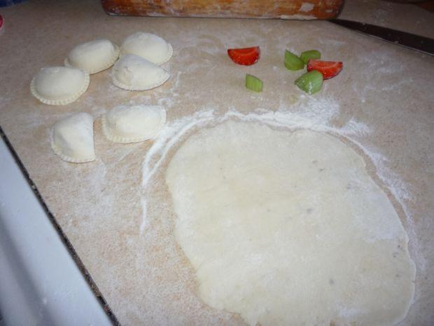 Owocowe ciasteczka francuskie