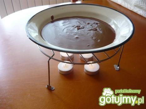 Owocowe fondue
