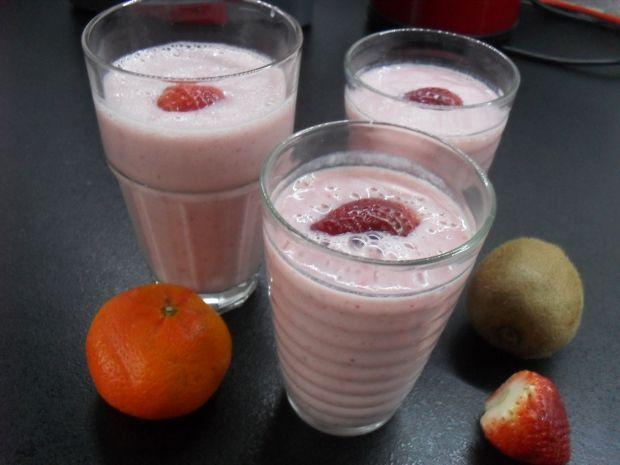 Owocowy koktajl