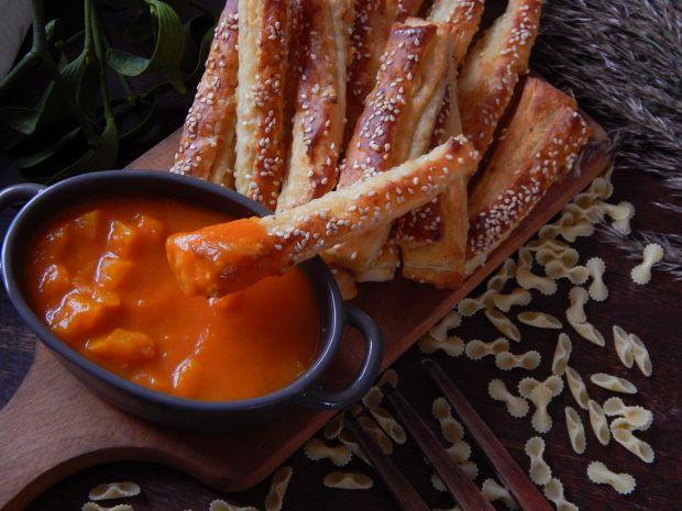 Paluchy serowe