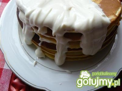 Pancakes wg sylwioslawa