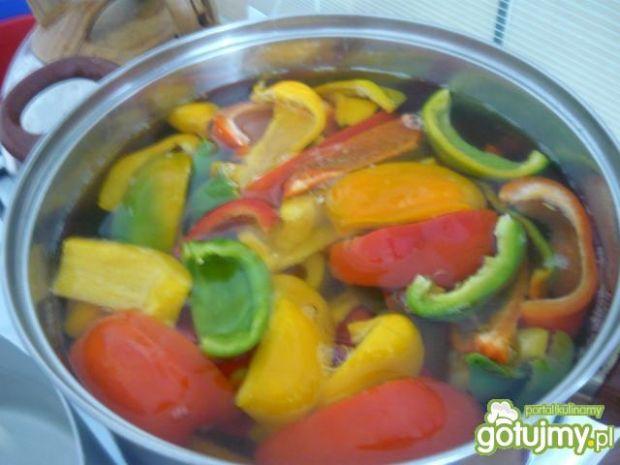 Papryka konserwowa Danusi