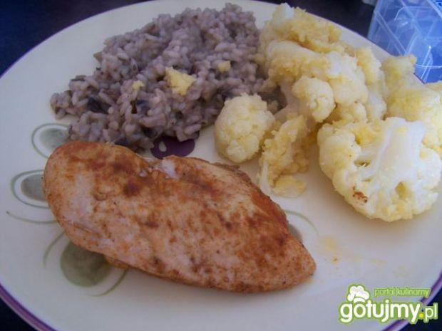 paprykowa pierś z kurczaka
