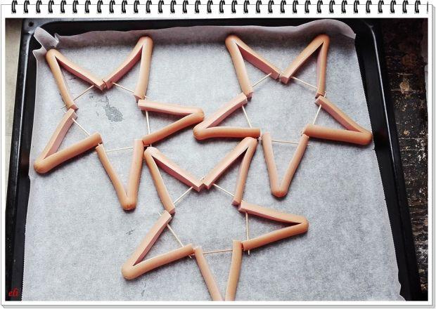 Parówkowe gwiazdy Eli