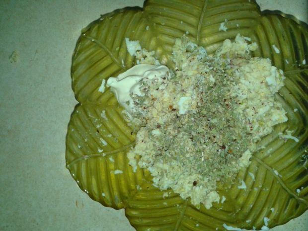 Pasta makaronowa z kiełkami do chleba