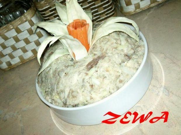 Pasta makrelowa