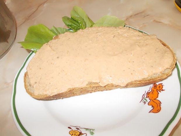 Pasta na kanapki