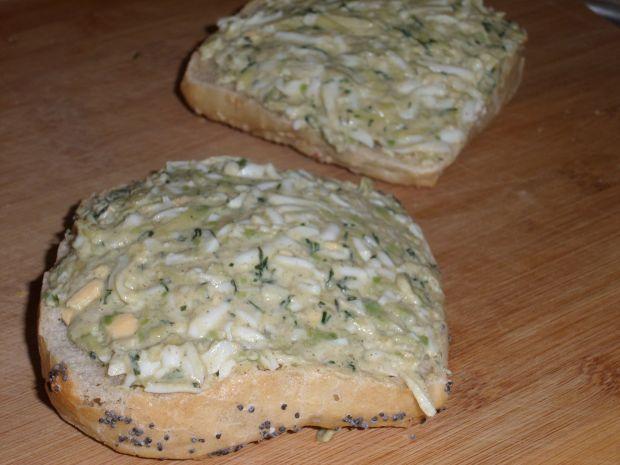 Pasta z avokado