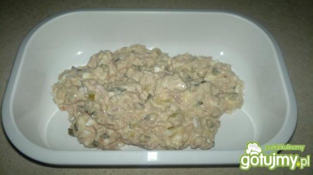 Pasta z tuńczyka 9