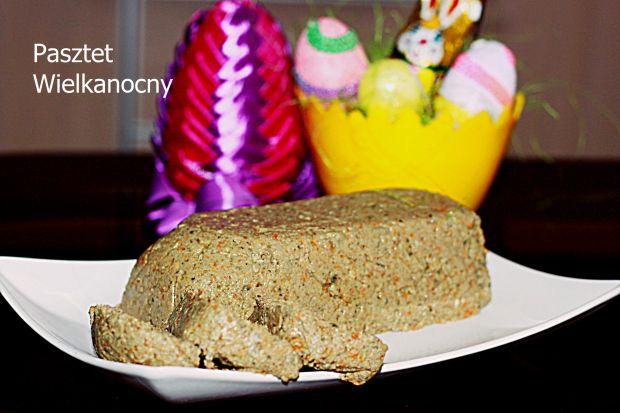 Pasztet Wielkanocny