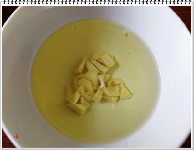 Pesto pietruszkowo koperkowe Eli