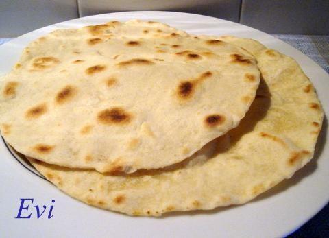 Piadina (tortilla)