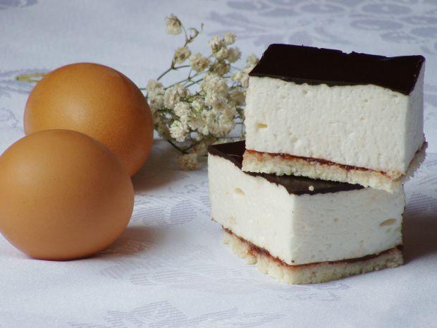 Piankowe ciasto