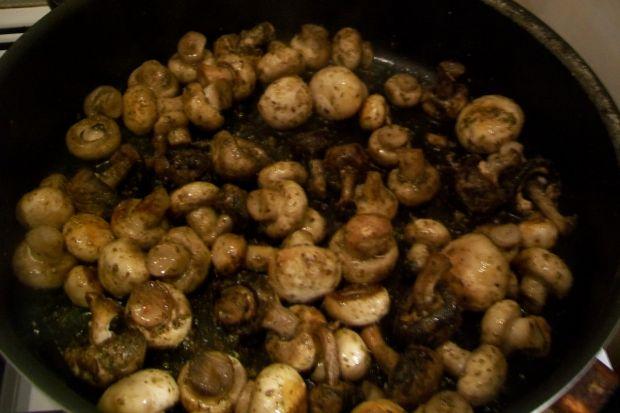 Przepis Pieczarki Smazone Dodatek Do Obiadu Przepis Gotujmy Pl