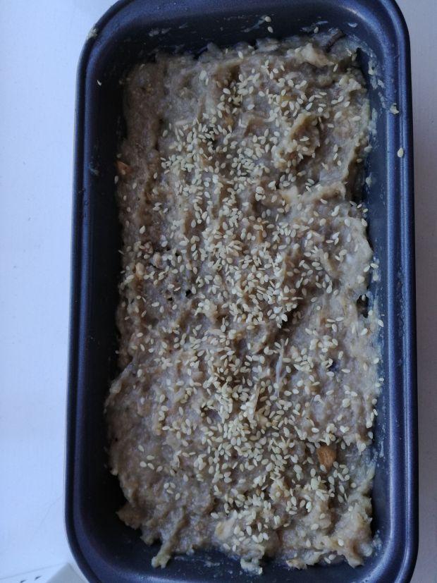 Pieczeń drobiowa z piwczarkami i żurawiną