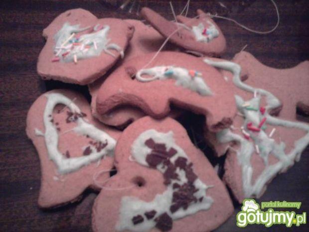 Pierniczki świąteczne angelusi