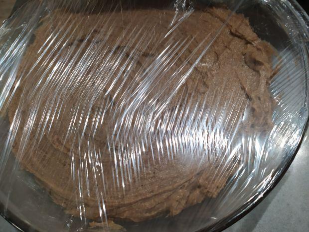 Pierniczki z ciasta dojrzewającego