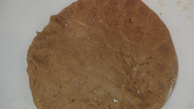 Pierniczki zdobione lukrem