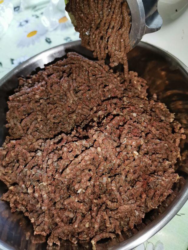 Pierogi z płuckami wieprzowymi