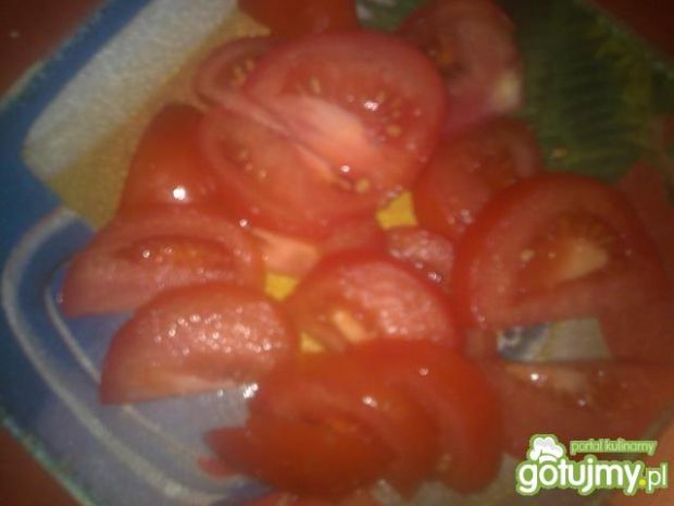 Pikantna sałatka 3