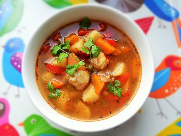 Przepisy Kulinarne Zupa Rybna Najlepsze Przepisy Kulinarne