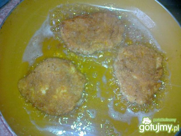 Pikantne kurczakoburgery mojego męża
