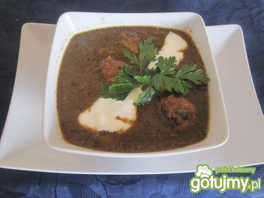 Pikantne pulpety do zup
