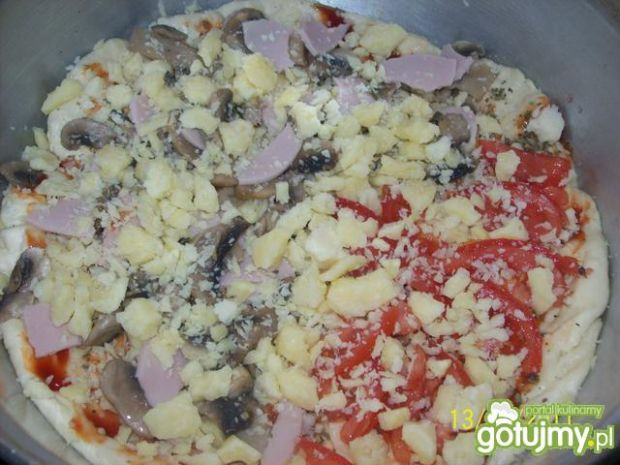 Pizza dla każdego
