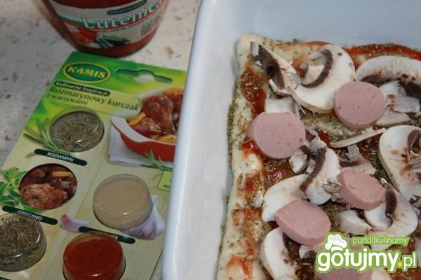 Pizza Joanny