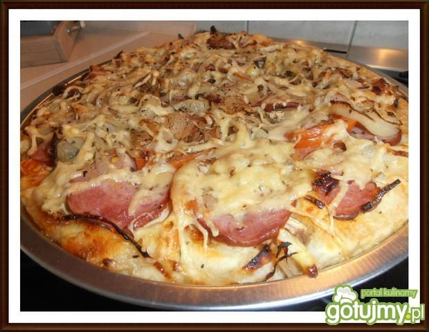 Pizza Margherita 5