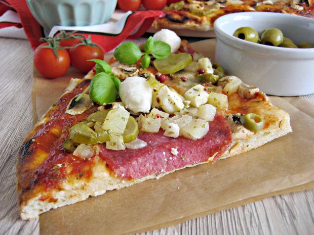 Pizza Misz masz