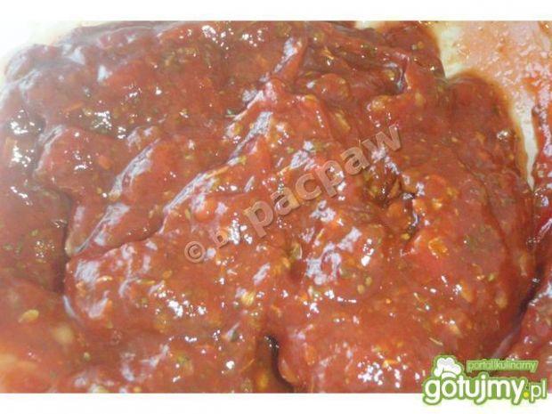 Pizza syta