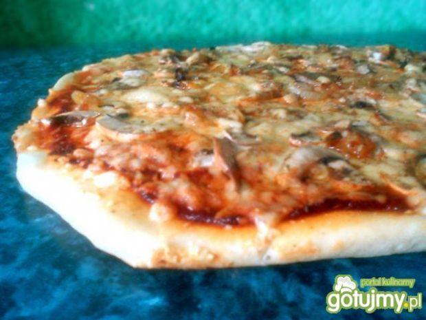 Pizza wg kicaj14
