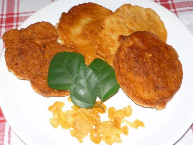 Placki kukurydziane