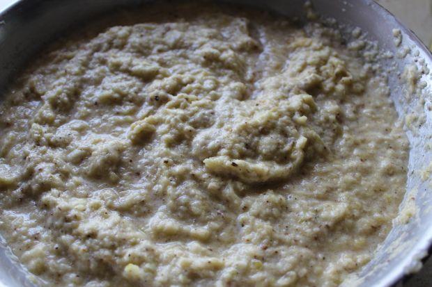 Placki ziemniaczane z cukinią