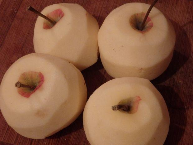 Placuszki dyniowo-jabłkowe