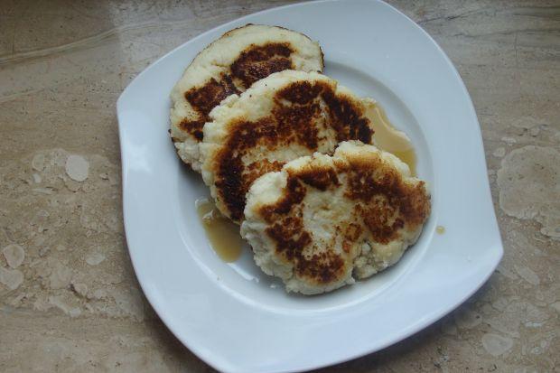 Placuszki kokosowe